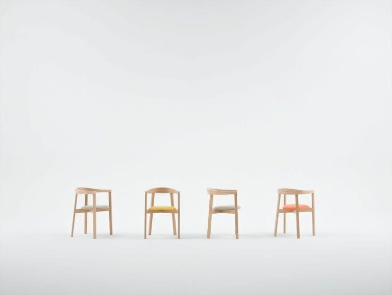 Drewniana kolekcja UXI projektu Tomka Rygalika dla marki Paged
