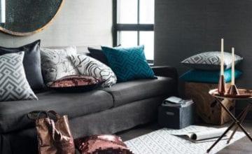 Propozycje H&M Home na jesień
