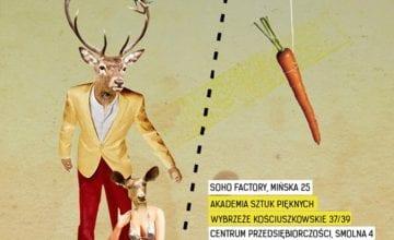 Wawa Design Festiwal 5–13 września 2015r. Warszawa