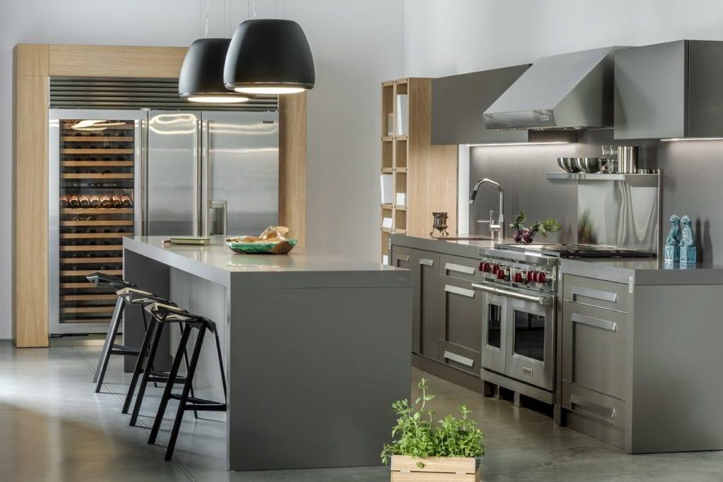 Klasyka Amerykanskich Kuchni Pln Design