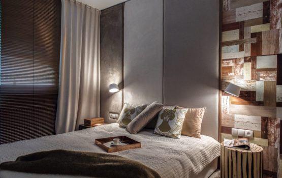 Modernizm w gdyńskim apartamencie projektu formativ