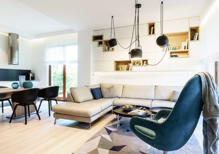 Apartament dla czteroosobowej rodziny