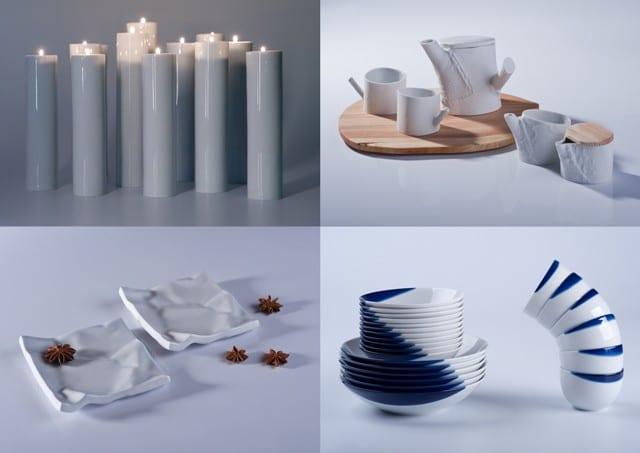 Czas na porcelanę. Ceramika Ćmielów Design Studio