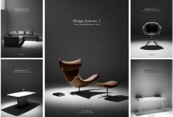 Design, jakość i funkcjonalność czyli BoConcept Design Icons