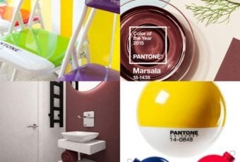 Fenomen Pantone Color of the Year