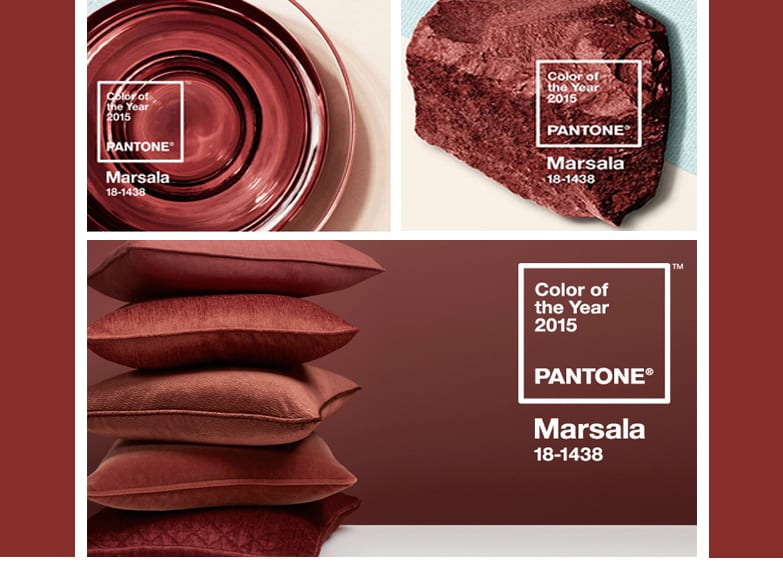Fenomen Pantone Color of the Year