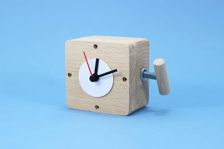 The Vice Clocks Collection / projekt: Bartosz Mucha / producent: Poorex