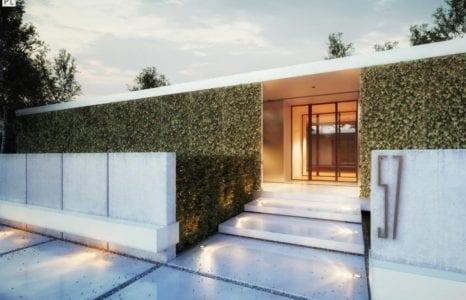 Dom Patio z prywatnym SPA