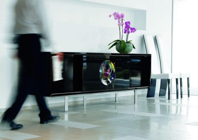 Murano i szklany design marki Reflex