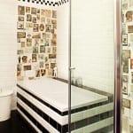 Jasna łazienka w mieszkaniu