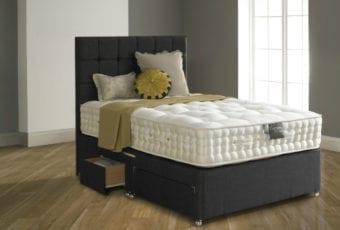 Cotton&Co.: ekskluzywne łóżka w warszawskim Soho Factory