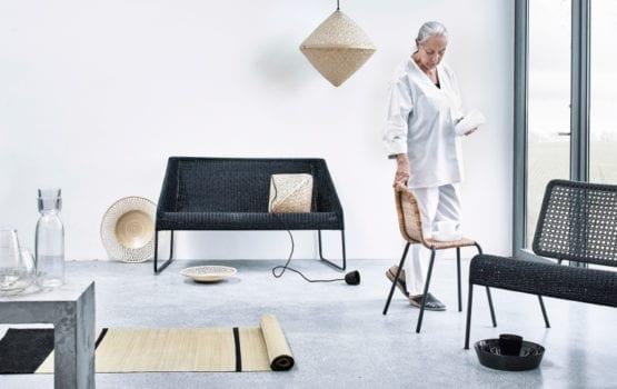 Ingegerd Råman dla IKEA
