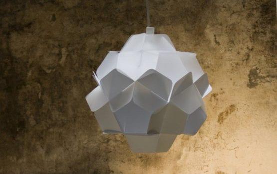 Kafti, czyli lampy do samodzielnego składania