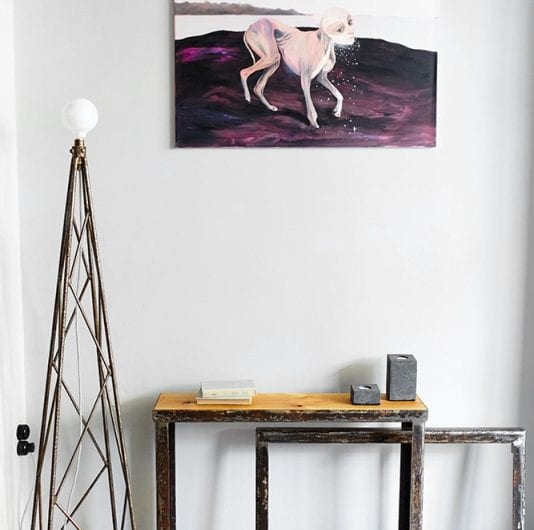Rekoforma: meble w stylu loft, vintage industrial oraz skandynawskim