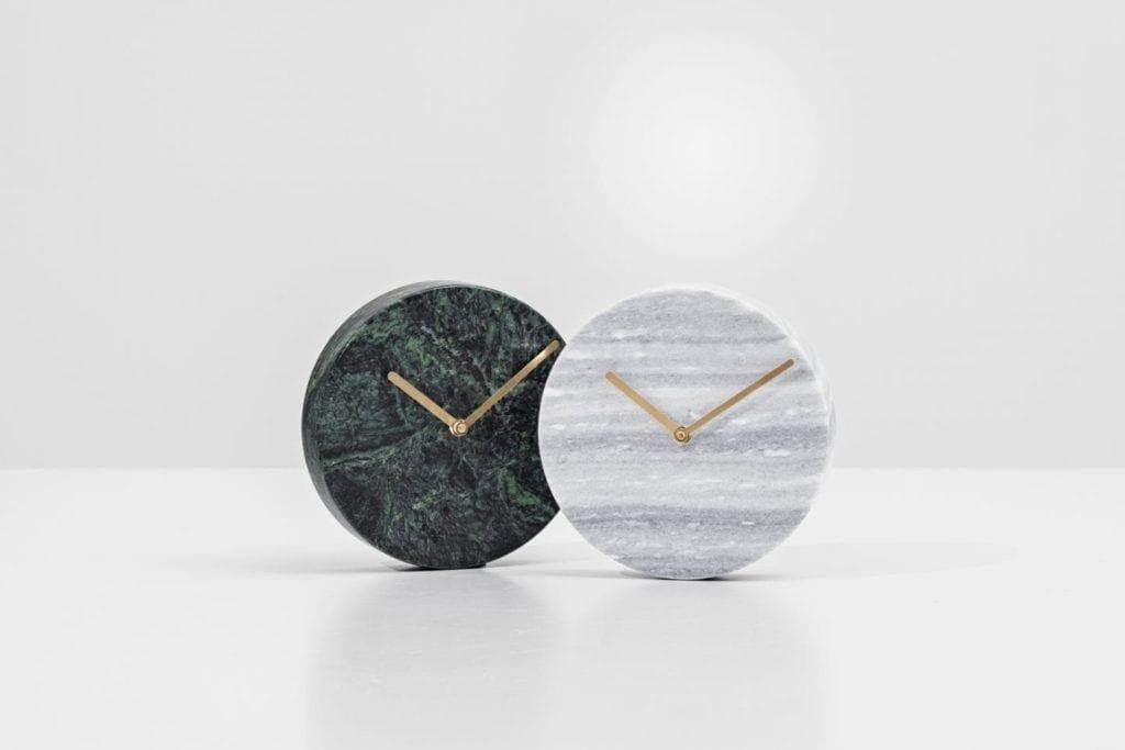 Living clock kolekcja Living od BoConcept