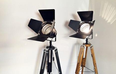 MANU Lights: manufaktura oświetlenia