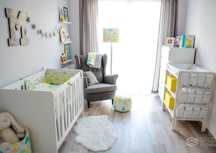 Wywiad: Motyw przewodni w pokoju dziecięcym