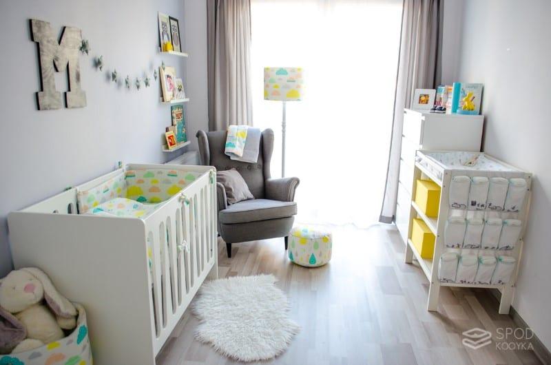 c82619acba16b2 Wywiad: Motyw przewodni w pokoju dziecięcym - PLN Design