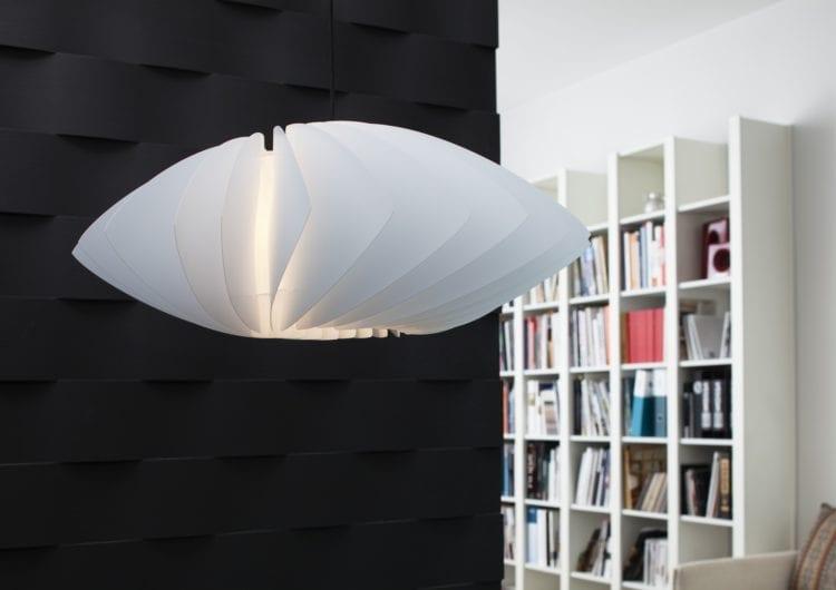 Norla Design: Oryginalne projekty lamp i abażurów