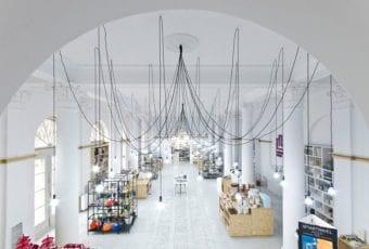 Design i sztuka w poznańskiej Magnolii
