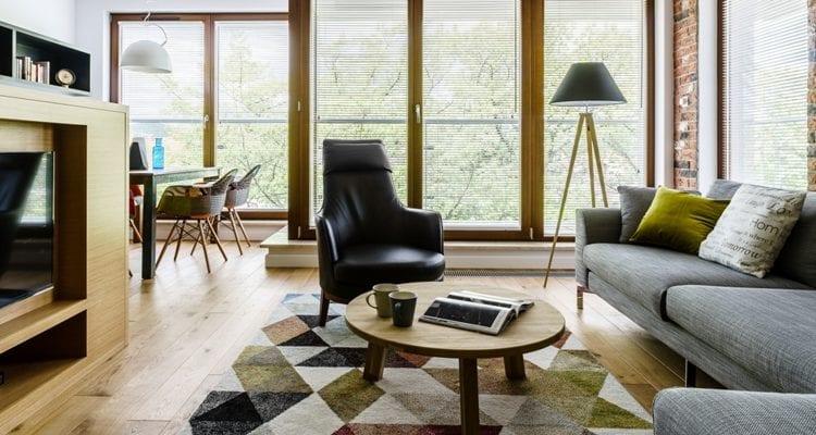 Mieszkanie z przeznaczeniem na urlopową przystań