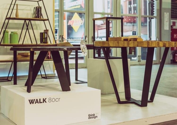 Loft Decora: rustykalna natura w połączeniu ze stalą