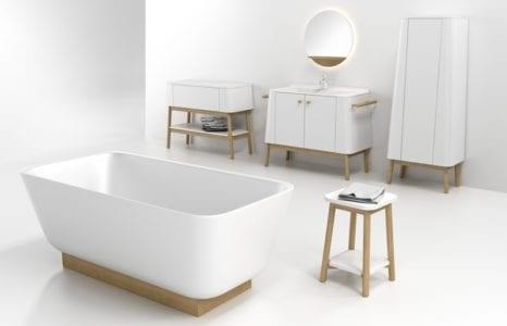 Mowo Studio: innowacja i technologia w łazience