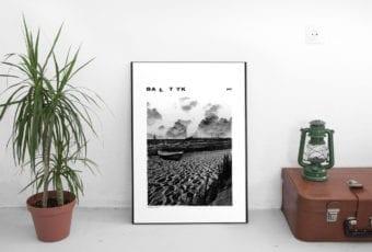 HOP Design: limitowana kolekcja plakatów