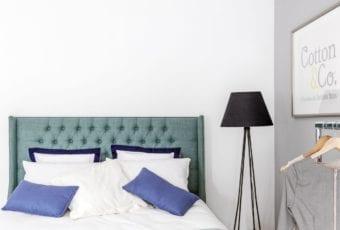 Cotton&Co. radzi jak efektywnie wypoczywać w sypialni