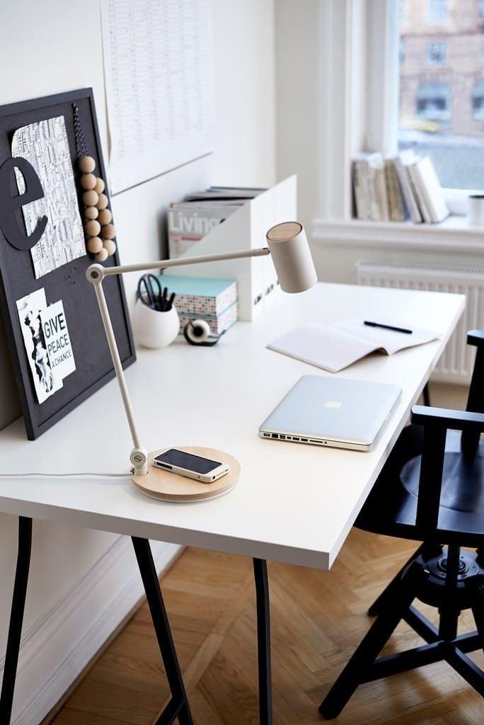 Lampa RIGGAD - projekt David Wahl dla IKEA #1