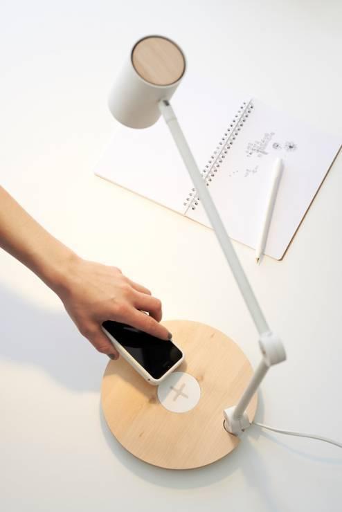 Lampka RIGGAD - projekt David Wahl dla IKEA #1