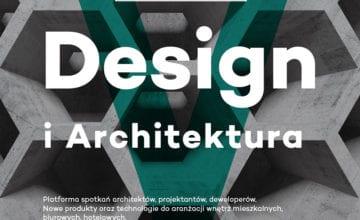 """Cykl spotkań """"Design. Nowe trendy w architekturze"""""""