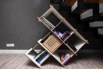 Konzept Home: produkt użyteczny, trwały i niepowtarzalny