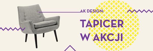Warsztaty tapicerskie w całej Polsce