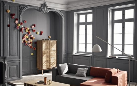 Proste, klasyczne formy we wnętrzach. Tila.pl inspiruje