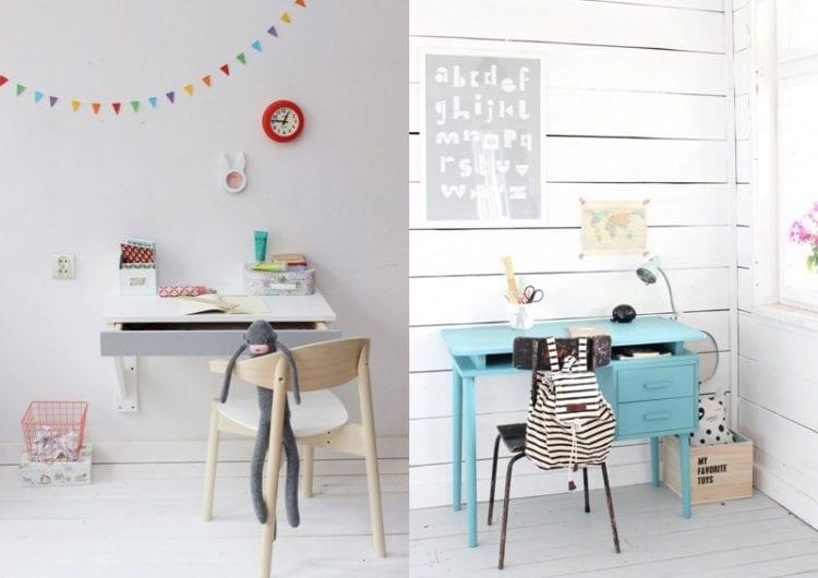 WOODszczęścia: drewno w pokoju dziecka