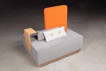 Wzorro Design: siedzisko w przestrzeni publicznej