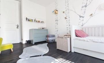 """Pokój """"szyty na miarę"""" dziecka – podpowiada architekt Agata Słoma"""