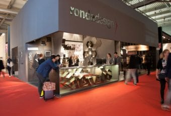 BandIt Design: Relacja z Salone del Mobile w Mediolanie