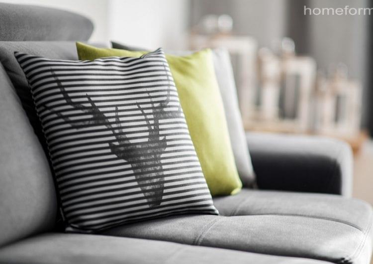 HomeForm: wyjątkowa kolekcja poduszek dekoracyjnych