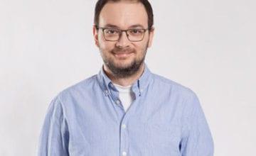 Filip Springer: w trosce o ład