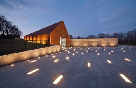 Nizio Design International z nowym, wyjątkowym projektem muzeum