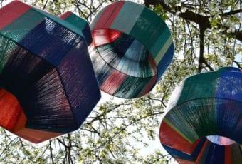 Rumruk Wallpapers&Lamps: oryginalne tapety i niepowtarzalne lampy