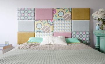 made for bed: modułowe zagłówki