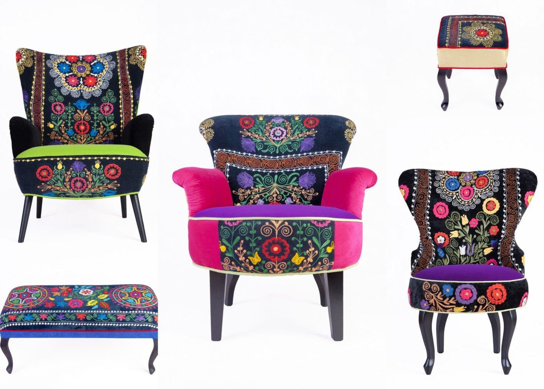 Anna Suzani Studio: połączenie rękodzieła, tradycji i piękna
