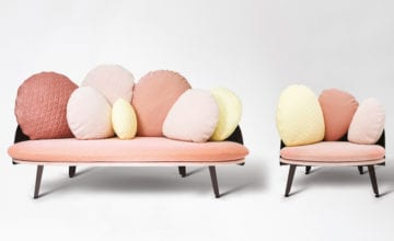 Raphael Loubaton z Petite Friture o wzornictwie na 8. OKK! design