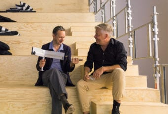 Ikea, Tom Dixon i Hay czyli zestaw idealny