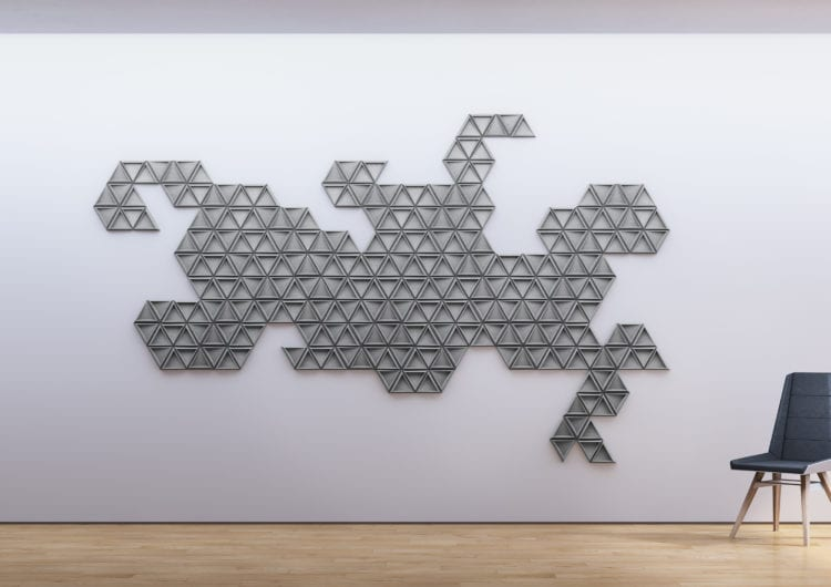 TEKT: beton we wnętrzach