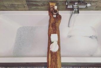 Timber Moods: recykling i upcykling drewna