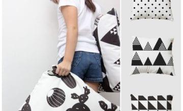Cytryna Design: niebanalne dekoracje i wzory